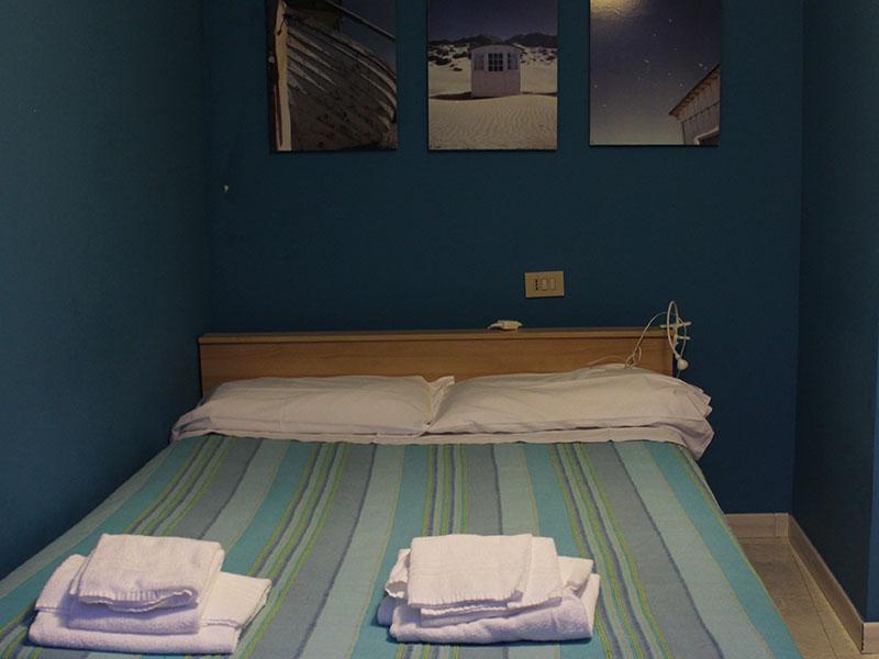 Altra stanza